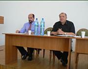 Brenzovics László és Sin József