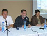 Soós Kálmán, Tóth István, Orosz Ildikó