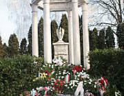 Kölcsey Ferenc síremléke