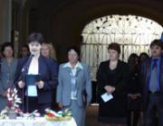 Nagy Klára, Tegze Hajnalka, Milován Jolán, Homoki Gabriella és Bocskai István