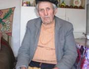 Tóth Pál, a láger túlélője, Salánk egyik legidősebb embere