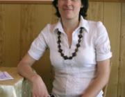 Takács Mária, a Bustyaházai Szent Erzsébet Katolikus Óvoda vezetője