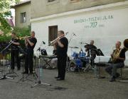 A Beregszász Dixieland Band