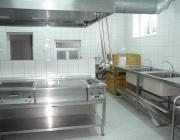 Az új konyha
