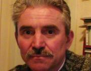 Józan Lajos huszti református lelkipásztor