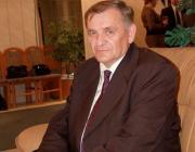 Lezsák Sándor, a Magyar Országgyűlés alelnöke, a Lakiteleki Népfőiskola megalapítója