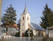 A római és a görög katolikusok közös temploma