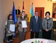 Kökörcsényi Fruzsina, Kokas Erzsébet, Tóth István és dr. Kerekes Henrietta