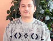 Györke Róbert, a KMKSZ-alapszervezet elnöke
