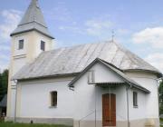 A görög katolikus templom