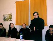 Katona Tímea, Balogh Lívia, Szallár Sándor, Kovács Attila és Mikula Sarolta
