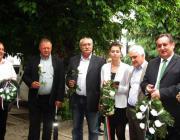 Sin József, Prohászka János, Sajó Ákos, Dudar Fanni, Horkay Sámuel és Magyar Zoltán
