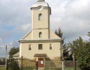 A fancsikai római katolikus templom