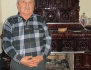 Id. Kázmér Ferenc kályharakó mester