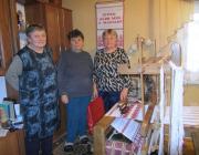 Ohár Katalin, Mester Irén és Bakó Olga