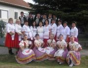 Az elkötelezett hagyományőrzők egy csoportja