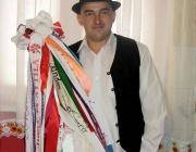 Ferenci Attila vőfély
