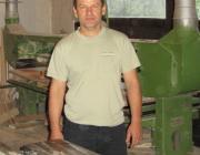 Bogáthy Miklós műhelyében