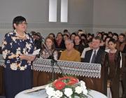 Számba venni a feladatokat, hálát adni az eredményeinkért – dr. Orosz Ildikó mond köszöntőt