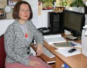 Szamborovszkyné dr. Nagy Ibolya