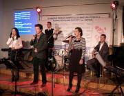 A Trinitas Band