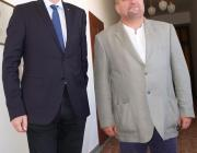 Völner Pál és Brenzovics László