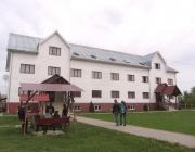 A líceum kollégiuma