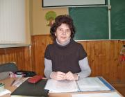 Kustanec Olga
